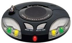 Автомобильный GPS антирадар