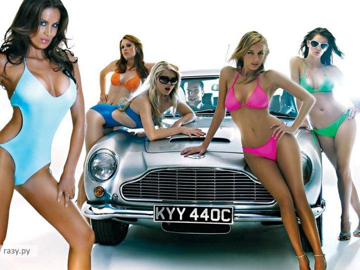 Секс в автомобиле кармасутра