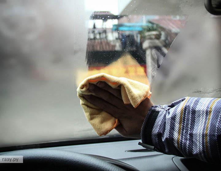 zapotevanieokon1 - Чтобы окно не запотевало в авто