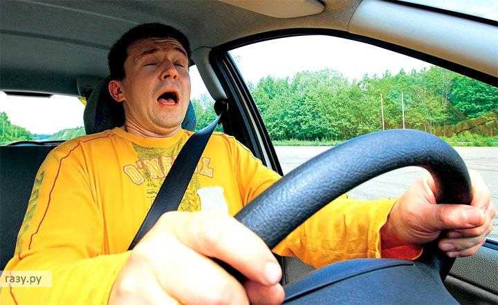 Список болезний запрещено ездить за рулем